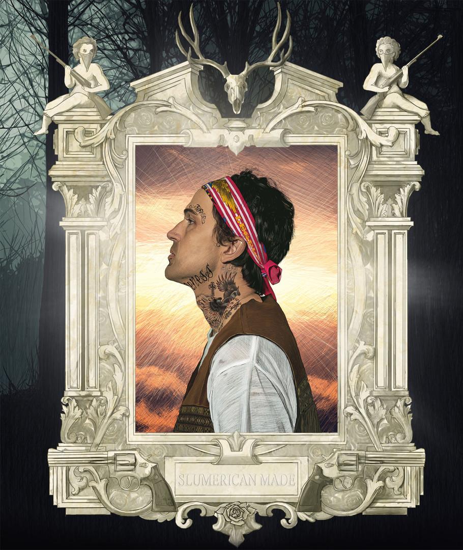 The Slumerican Tour - Yelawolf