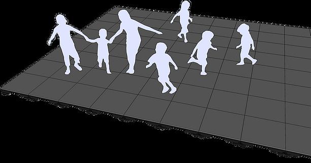 ImpactrumUSA Interactive Floor Tile 2.pn