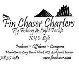Image of Fin Chaser Logo