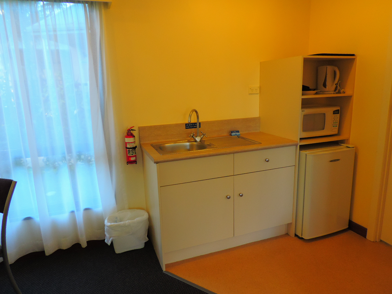 Executive Kitchenette