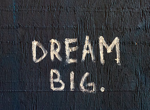 One Day Retreat - Dream Big September 20