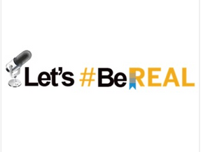 Implementing Change with Amy Branger - Let's be Real Podcast