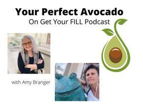Get Your Fill Podcast