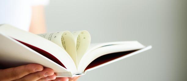 I Read You Like A Book