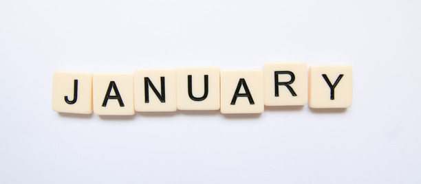 A New Approach to New Year's Resolutions