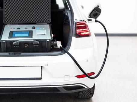 innofas im Donaukurier: Das Auto als Stromspeicher