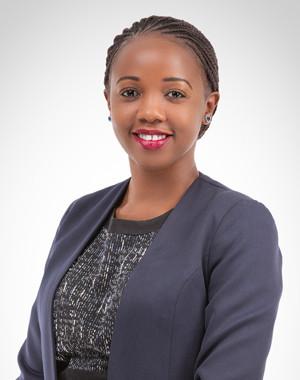 Sheila Nyayieka