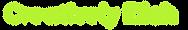 Creatively Rich logo