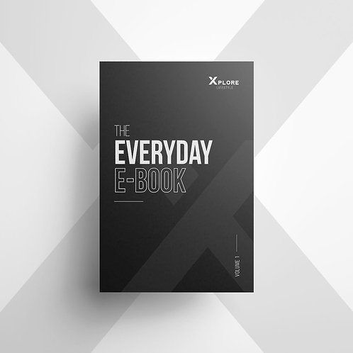 The Everyday E-book