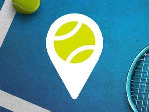 Pop-Up Tennis