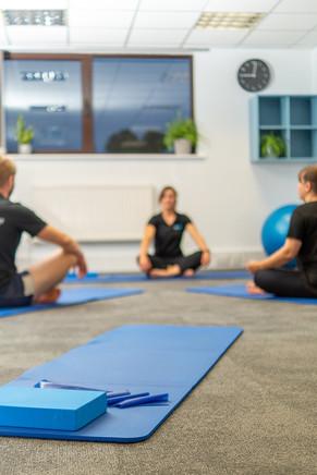Physical Balance studio