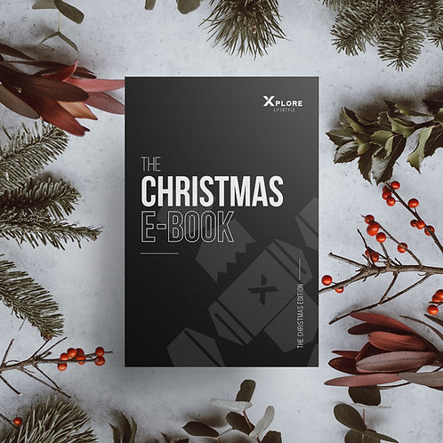The Christmas E-Book