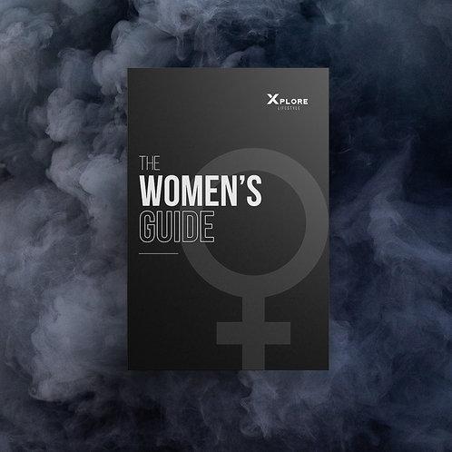 The Women's Guide E-Book