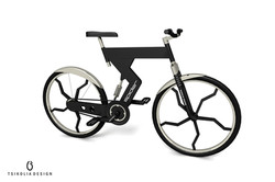 SPIDER bike concept