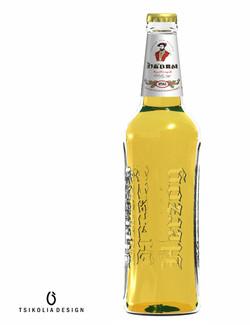 HERZOG beer