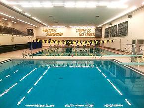 Waverly Piranhas Swim Club WPSC