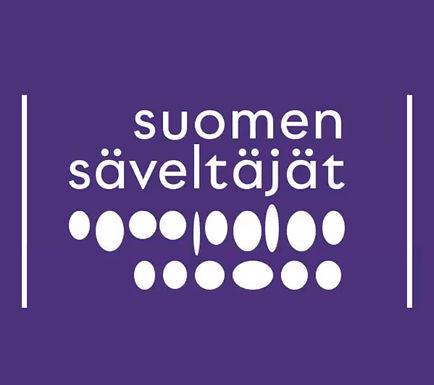 Suomen Säveltäjät RY / Finnish Composers' Society
