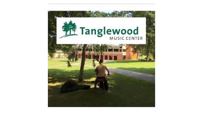 2019 Tanglewood Music Center Fellows Announced