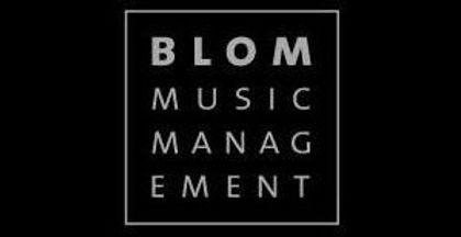 Blom Music Management