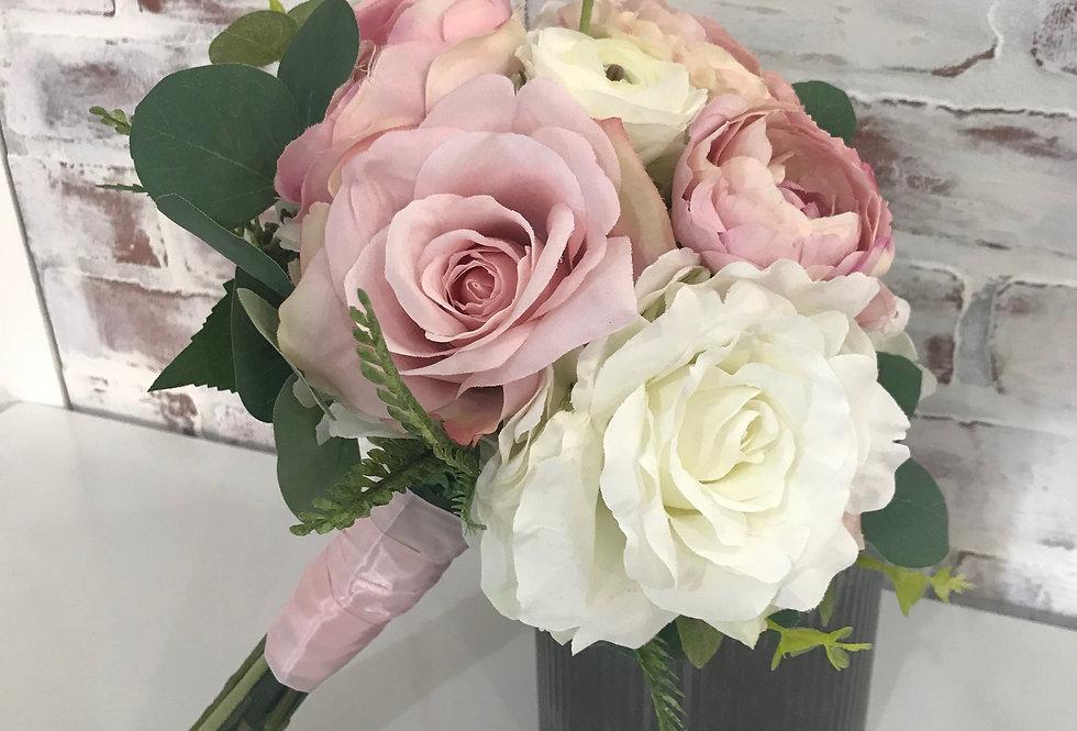 Utah Mountains Bridesmaid Bouquet