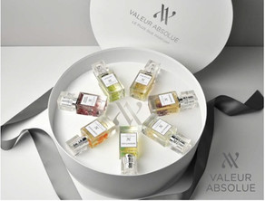 Valeur Absolue Perfume: Elixirs of Well-Being