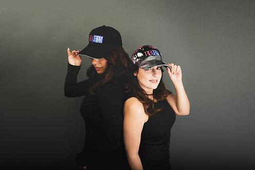 RBRW Logo Hats