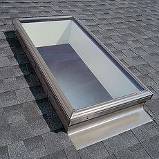Velux Glass Skylight