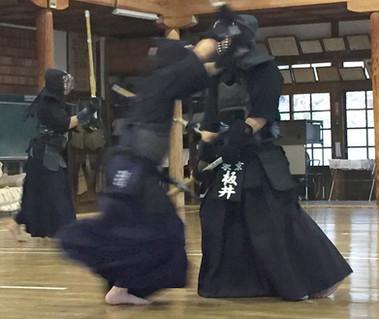 Aizu Wakamatsu