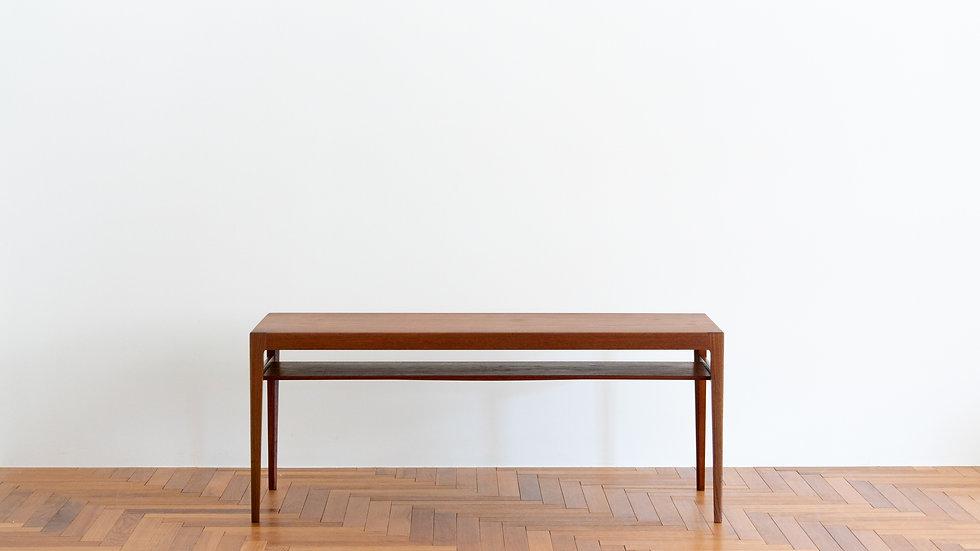 Ejnar Larsen Sofa Table