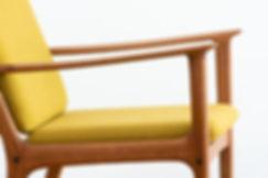 Ole Wanscher(オーレ・ヴァンシャー) PP112 ソファ チーク 北欧ビンテージ家具