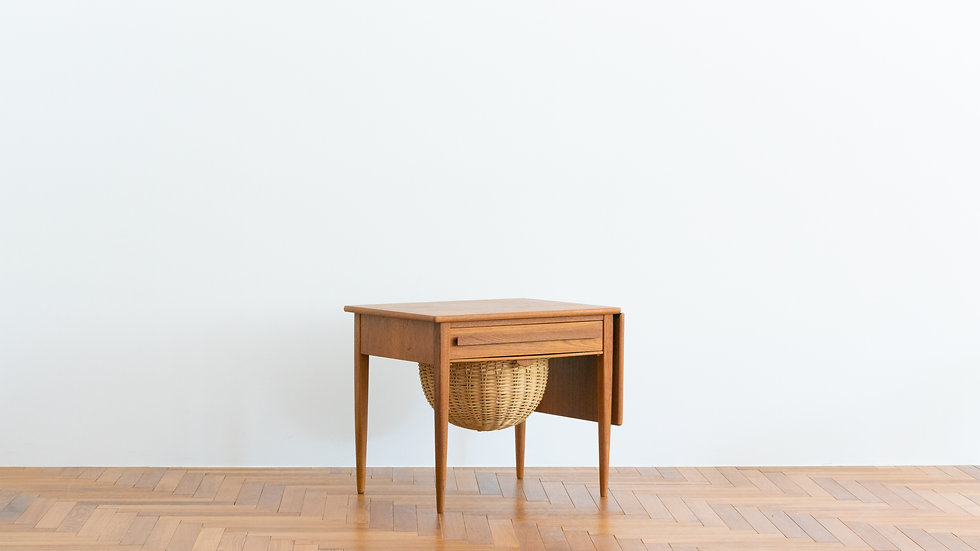 Johannes Anderson Sewing Table