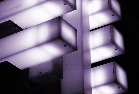 Trellis Lights