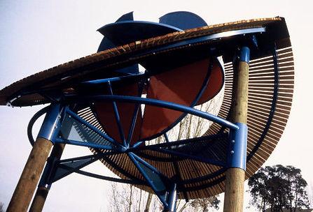 Wind Pavilion