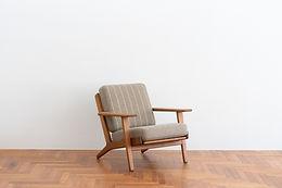ハンス・J・ウェグナーの ソファ