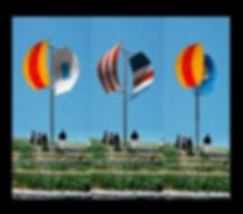 Spinnaker Marine Signal Flags
