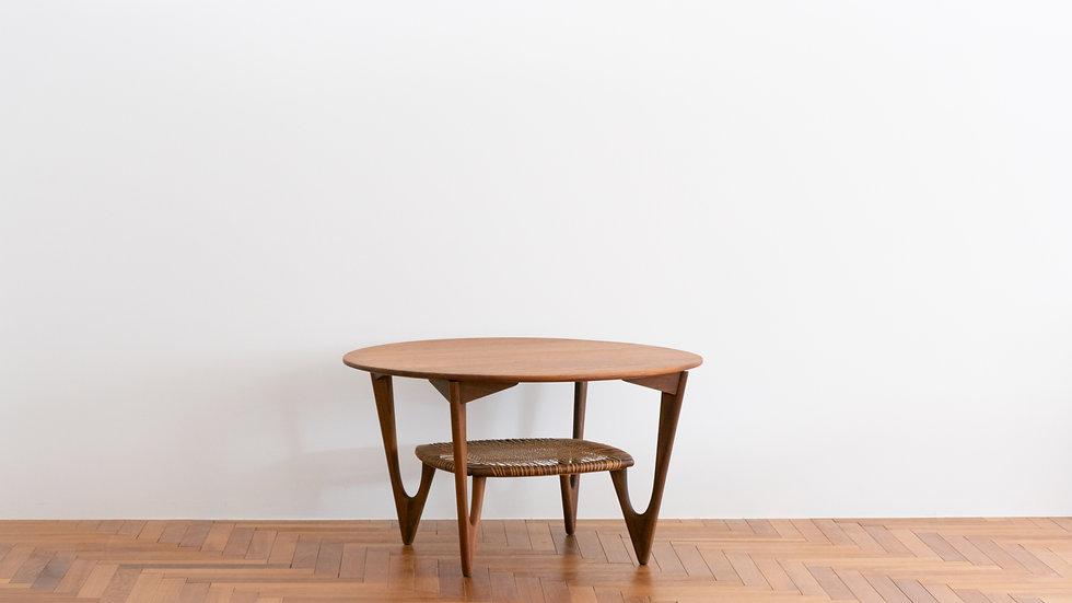 Kurt Ostervig Sofa Table