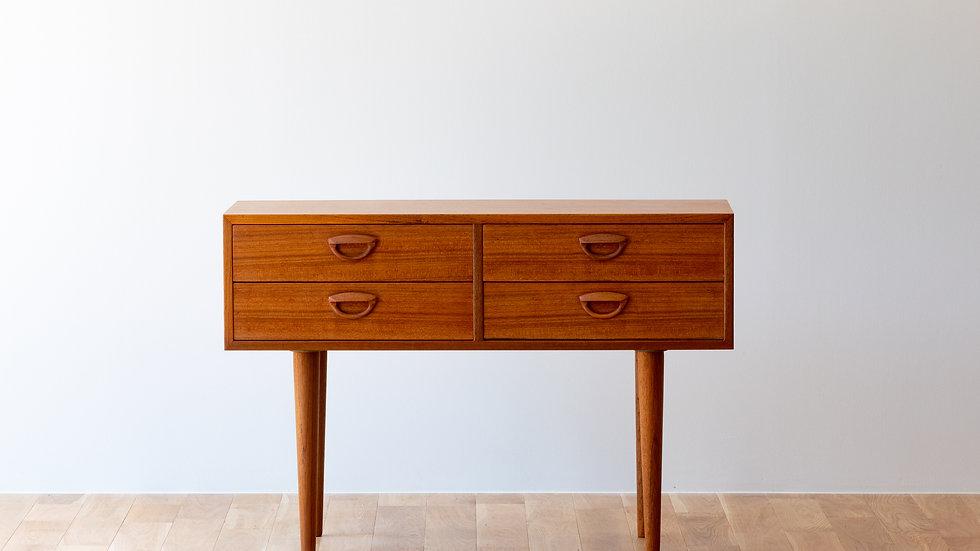 Kai Kristiansen Chest of 4 drawers