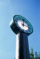 Clepsydra Water Clock