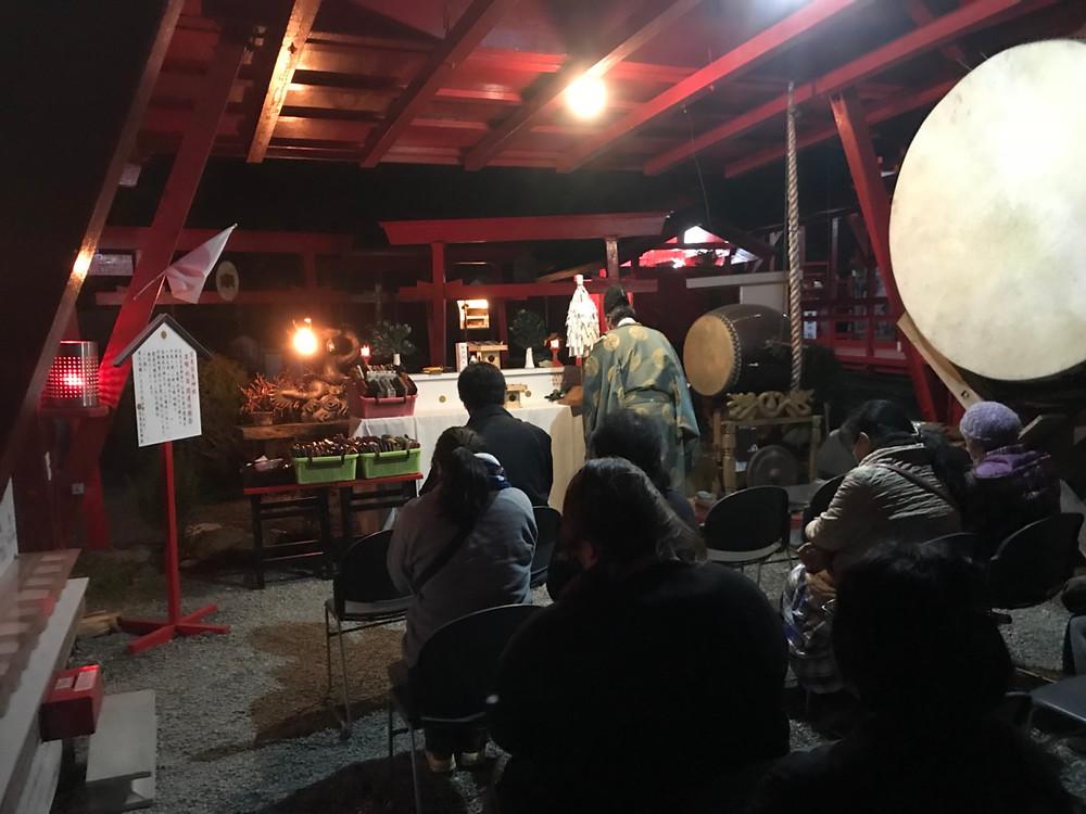 平成31年3月一日参りお祓いお焚き上げ祈願祭