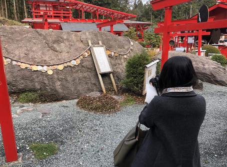 リビング熊本の取材を受けました