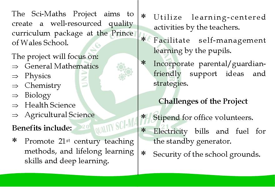 Science and Mathematics Doc