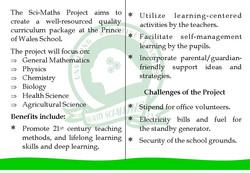 Science and Mathematics Doc