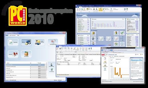 Online regnskapsprogram