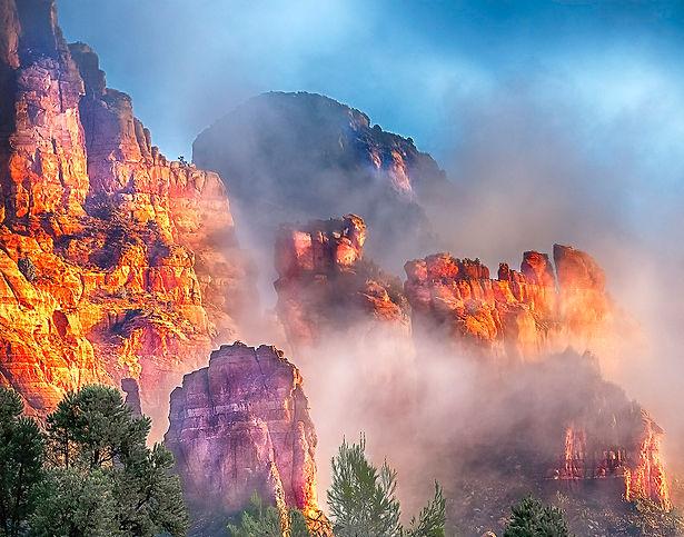 Thunder Mountain w fog topaz clear-sharp