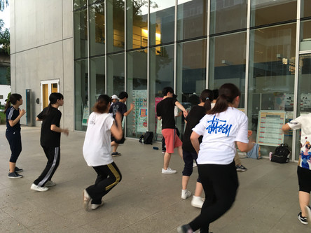 Just Dance: Life as a Seikyoumae Dancer