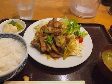 3 Must-Eat Cuisines in Komaba