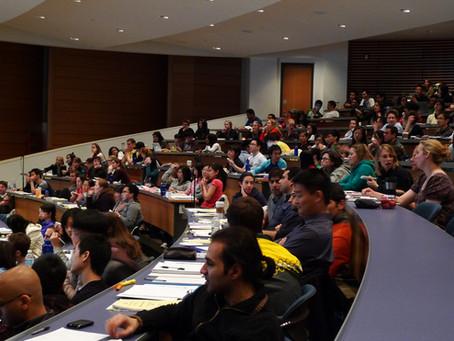 PEAK Academic Life: A Different Beast to Australian University Life