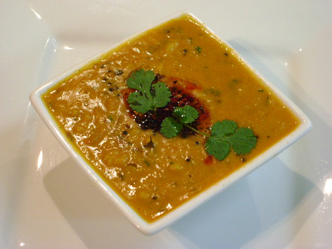 """Can't Curry On!: Deconstructing the Myth of """"Indian Curry"""""""