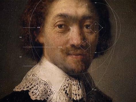 Rise of Coded Da Vinci's - Man vs Machine Divide in Art