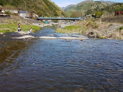 Behind the Festive – Getting to Know Kosuge Village through the Genryu-Matsuri